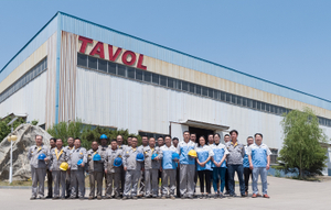 Tavol Workers Team