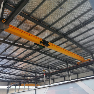 European Design Overhead Travelling Crane with Remote Control